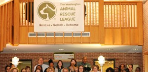 Animal Rescue League (71 Oglethorpe Street)